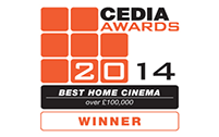 Cedia-Winner