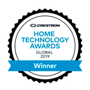 Crestron Global Home Technology Awards