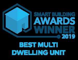 Smart Building Award 2019