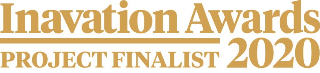 Inavation award finalist