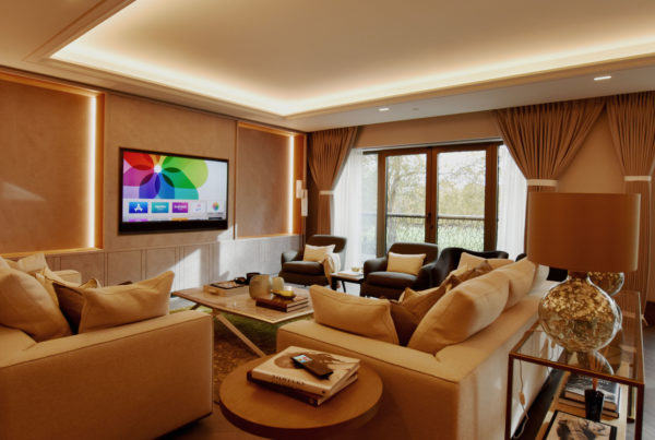 Luxurious Mayfair Property