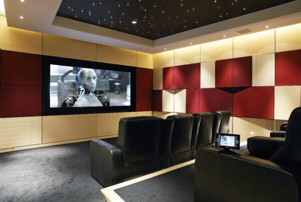 Stylish Cinema