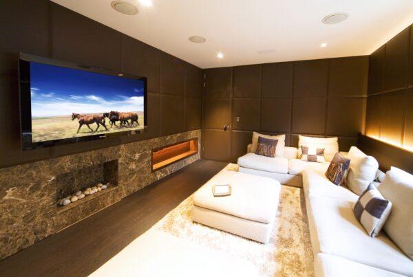 Luxury in Totteridge