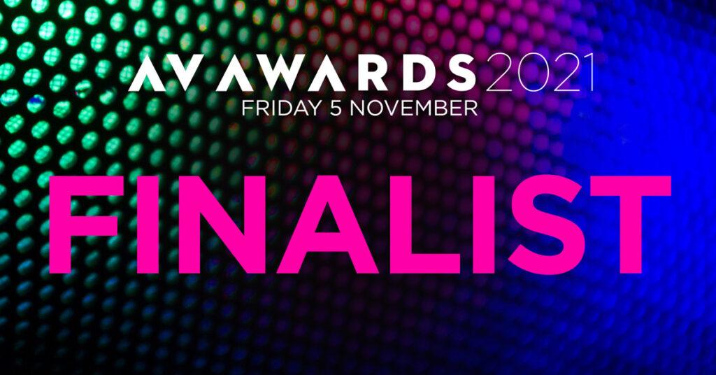 AV Awards 2021